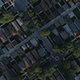 Flying over the South Side of Chicago - VideoHive Item for Sale