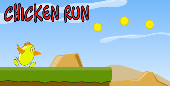 Chicken Run - CodeCanyon Item for Sale
