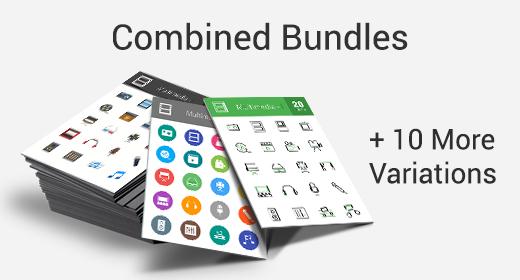 Combined Bundles