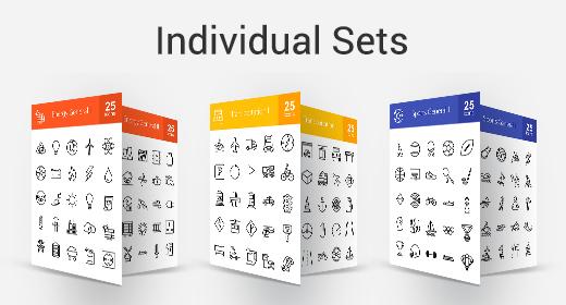 Individual Sets