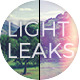 Light Leaks - VideoHive Item for Sale