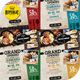Food Flyer - GraphicRiver Item for Sale