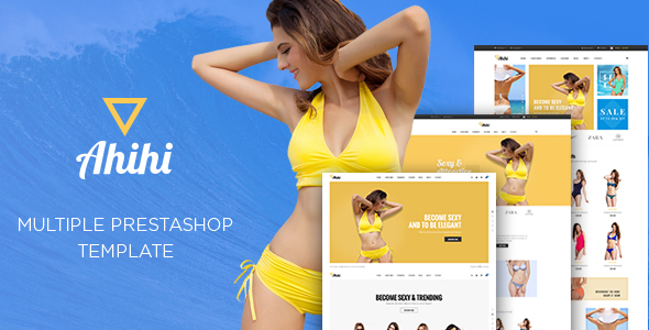 Leo Summer Store Responsive Prestashop Theme - PrestaShop eCommerce