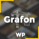 Grafon - Construction Building Renovate Wordpress Theme Nulled