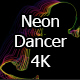 Neon Dancers  - VideoHive Item for Sale