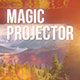 Magic Projector - VideoHive Item for Sale