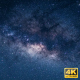 Night Sky - VideoHive Item for Sale