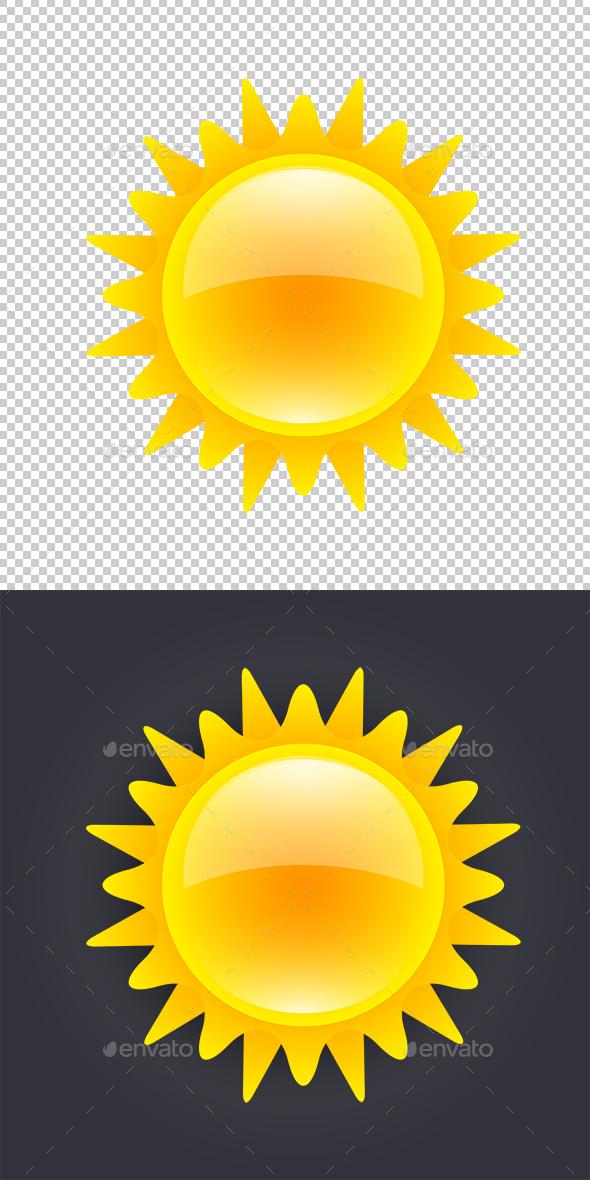 Sun - Landscapes Nature