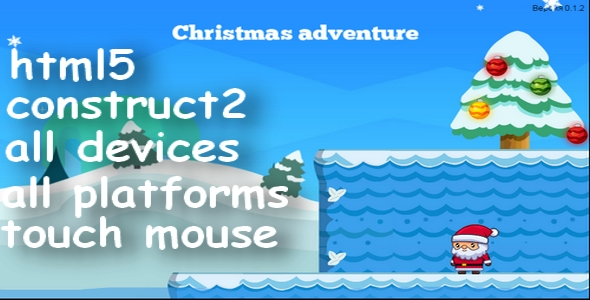Sourcode              Christmas adventure nulled