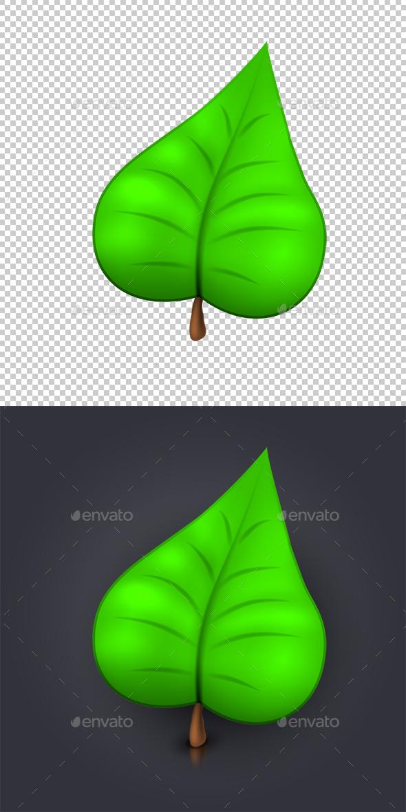 Leaf - Flowers & Plants Nature