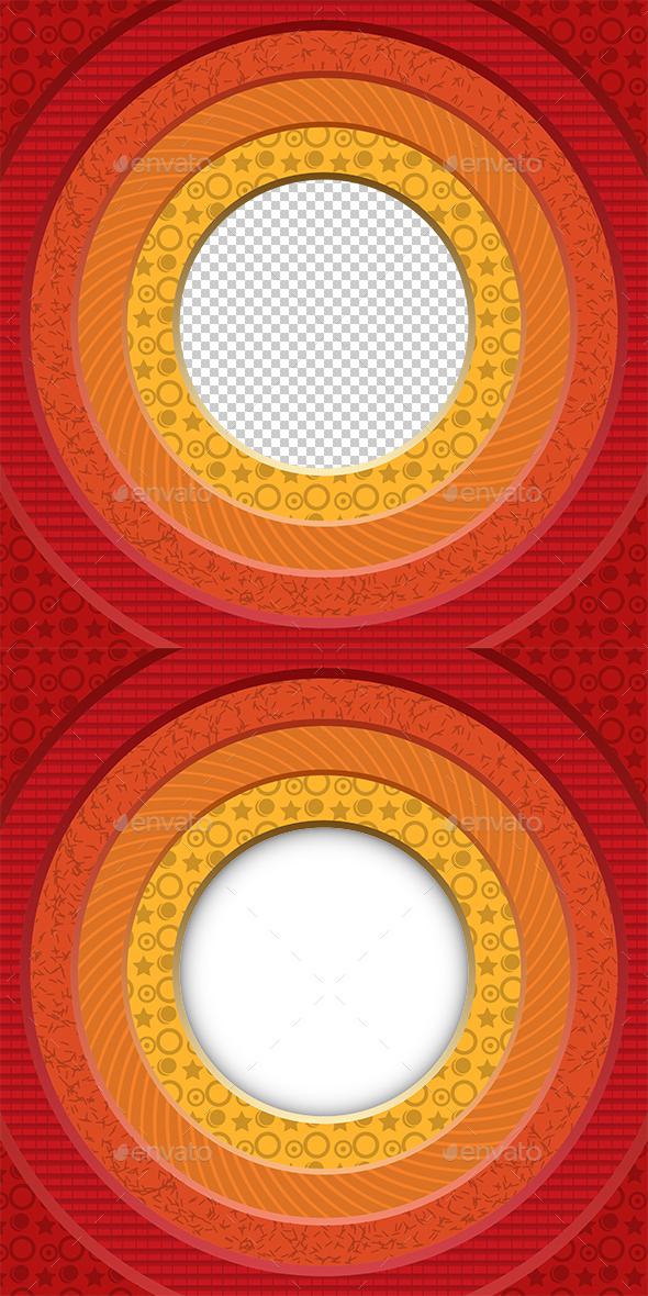 Pattern Background - Backgrounds Decorative