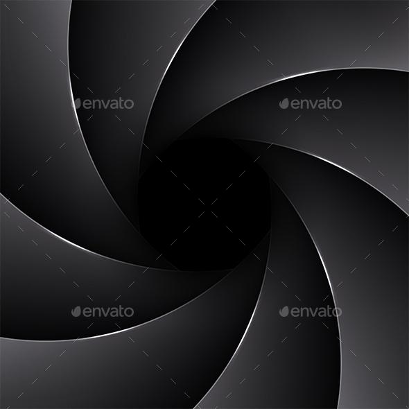 Aperture - Backgrounds Decorative