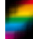 rainbow dots background - GraphicRiver Item for Sale