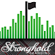 Download Golf Stats Logo Template from GraphicRiver