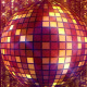 Golden Disco Ball - VideoHive Item for Sale