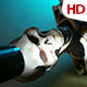 Human Skeleton 0203 - VideoHive Item for Sale