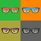 Glasses - GraphicRiver Item for Sale
