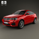 BMW X4 M Sport Package F26 2014