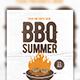 BBQ Summer Flyer-Graphicriver中文最全的素材分享平台