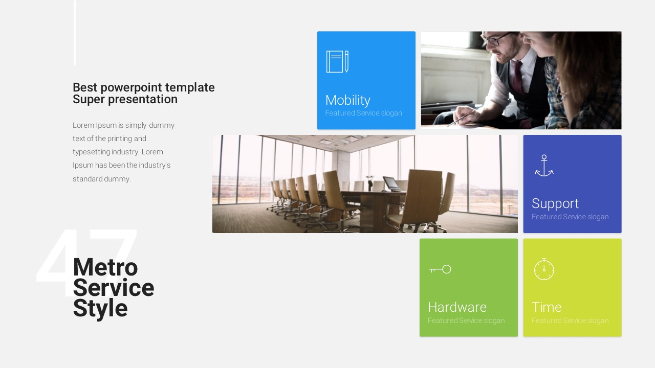 Materialo powerpoint ui kit by dublindesign graphicriver materialo powerpoint ui kit toneelgroepblik Image collections