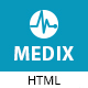 Medix - Health & Medical - ThemeForest Item for Sale