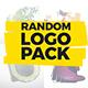 Random Logo Pack - VideoHive Item for Sale