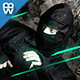 Ninja Photoshop Action - GraphicRiver Item for Sale
