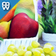 Neo Oil Painting Photoshop Action - GraphicRiver Item for Sale