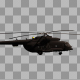 Military Helicopter - 3 - VideoHive Item for Sale