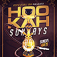Hookah Days Flyer Template - GraphicRiver Item for Sale