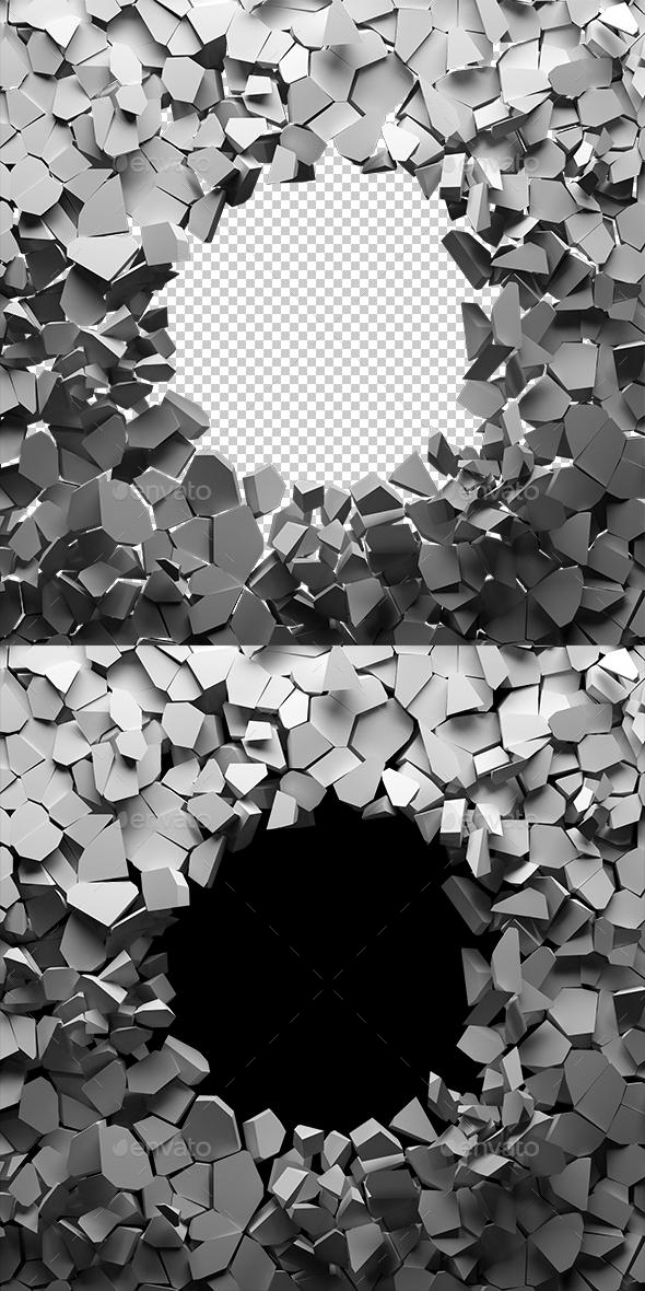 Broken Wall Www Pixshark Com Images Galleries With A Bite