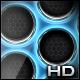 Circular Mesh Pattern n3 - GraphicRiver Item for Sale