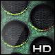 Circular Mesh Pattern n38