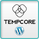 Tempcore - Responsive WordPress Theme - ThemeForest Item for Sale