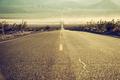 desert road in Death Valley, California, USA - PhotoDune Item for Sale