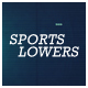 Sports Lower Thirds - VideoHive Item for Sale
