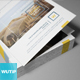Bi-Fold A4 Brochure Mockups - GraphicRiver Item for Sale