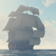 Sailing Galleon - Sunny - VideoHive Item for Sale
