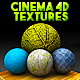 Cinema 4d Material pack premium