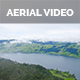Aerial Video of a Forest and Lake in Switzerland - VideoHive Item for Sale