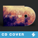 Hyperloops vol2 - Progressive CD Cover Artwork Template - GraphicRiver Item for Sale