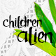 Childrenalien Typeface - GraphicRiver Item for Sale