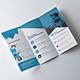 Tri Fold Multipurpose Brochure Template - GraphicRiver Item for Sale