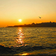 Sea and Sunset  - VideoHive Item for Sale