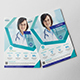 Medical Flyer Template Vol 04 - GraphicRiver Item for Sale