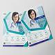 Medical Flyer Template Vol 04 - GraphicRiver Item for Sale