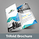 Corporate Trifold Brochure vol 4 - GraphicRiver Item for Sale