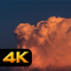 Clouds at Sunrise - VideoHive Item for Sale