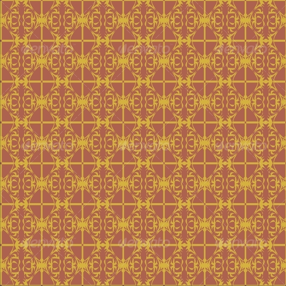 Abstract seamless pattern - Patterns Decorative