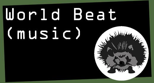 World Beat Track